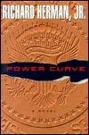 Power Curve (Madeline Turner, #1)  by  Richard Herman