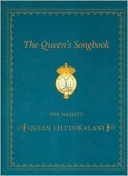 The Queens Songbook  by  Liliuokalani