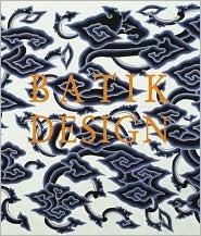 Batik Design  by  Pepin Press