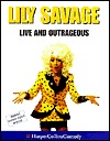 Lily Savage Live and Outrageous Lily Savage