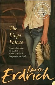 Bingo Palace  by  Louise Erdrich