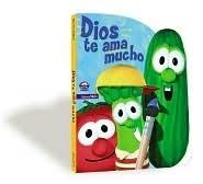 Dios Te Ama Mucho  by  Vida Publishers