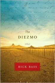 The Diezmo Rick Bass
