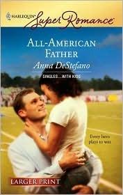 All-American Father Anna DeStefano