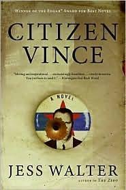 Citizen Vince Jess Walter
