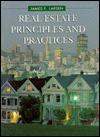 Real Estate Princ & Practices James E. Larsen