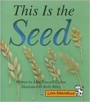 This Is the Seed Alan Trussell-Cullen