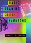 Basic Reading Skills Handbook Harvey S. Wiener