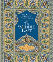 The Middle East Jacob Fellure