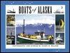 Boats of Alaska  by  Harry M. Walker