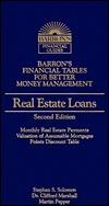 Real Estate Loans  by  Stephen S. Solomon