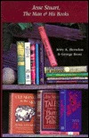 Jesse Stuart the Man and His Books  by  Jerry A. Herndon