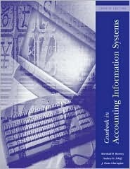 Casebook In Accounting Information Systems  by  Marshall B. Romney