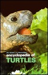 Encyclopedia of Turtles  by  Peter C.H. Pritchard