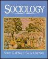 Sociology  by  Scott G. McNall