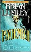 Psychomech  by  Brian Lumley