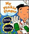 My Pinkie Finger  by  Betsy Franco
