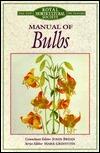 Manual of Bulbs  by  John Bryan
