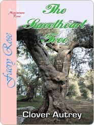 The Sweetheart Tree  by  Clover Autrey