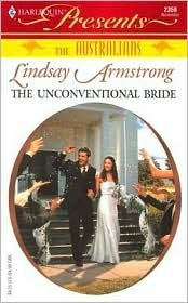 The Unconventional Bride  by  Lindsay Armstrong