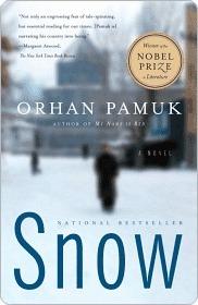 Snow Snow Snow Orhan Pamuk