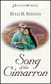 Song of the Cimarron (Heartsong Presents #304)  by  Kelly R. Stevens