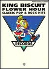 King Biscuit Flower Hour: Classic Pop & Rock Hits (Piano/Vocal/Chords)  by  Alfred A. Knopf Publishing Company, Inc.