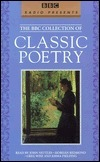 Classic Poetry Collection British Broadcasting Corporation Staff