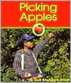 Picking Apples  by  Gail Saunders-Smith