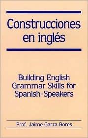 Construcciones En Ingles Jaime Garza Bores