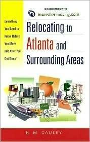Relocating to Atlanta and Surrounding Areas Prima Publishing