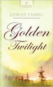 Golden Twilight  by  Kathleen YBarbo