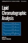 Lipid Chromatographic Analysis  by  Shibamoto