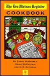 Des Moines Register Cookbook Carol McGarvey