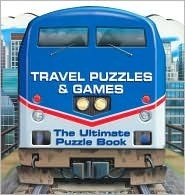 Travel Puzzles and Games Staff of Parragon Books