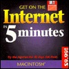 Get on the Internet in 5 Minutes  by  Brad Miser