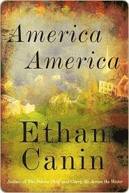 America America America America Ethan Canin