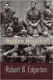 Hidden Heroism Robert Edgerton