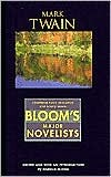 Mark Twain (Blooms Major Novelists) Harold Bloom