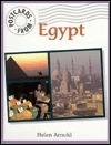 Egypt Helen Arnold