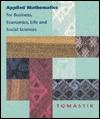 Calculus  by  Edmond C. Tomastik