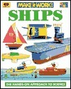 Ships: The Hands-On Approach to Science World Book Inc.