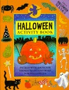 Halloween Activity Book  by  Clare Beaton