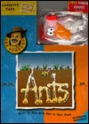 Ants: Music for Kids with Ants in Their Pants  by  Joe Scruggs