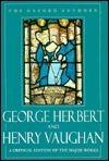 George Herbert and Henry Vaughan George Herbert