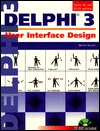 User-interface Design with Delphi 3 Kovach