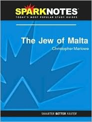The Jew of Malta (SparkNotes Literature Guide Series)  by  SparkNotes