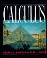 Calculus  by  Gerald L. Bradley