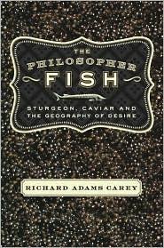 Philosopher Fish Richard Adams Carey