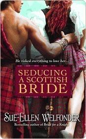 Seducing a Scottish Bride (MacKenzie, #6)  by  Sue-Ellen Welfonder
